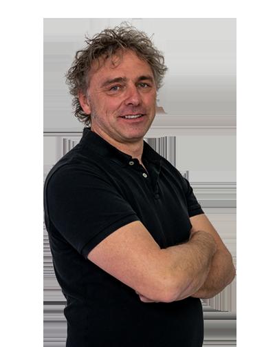 Michel Hatert